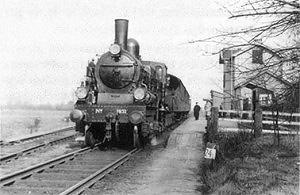 Station Heerde