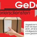 Gedo 2015