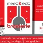 Meet & Eat 2015
