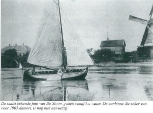 De Stoom - Veessen voor 1905