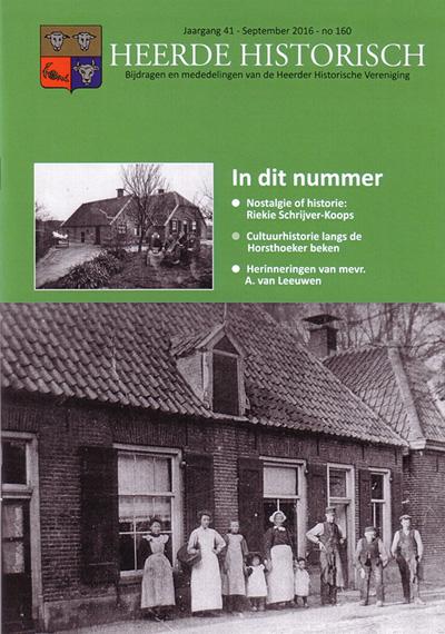 Heerde Historisch no.160