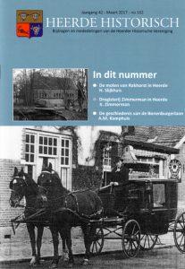 Heerde Historisch no.161