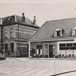 2297 – Cafe Vordeman – Postkantoor rond 1950